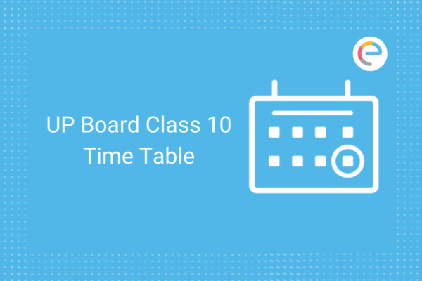 up board class 10 time table