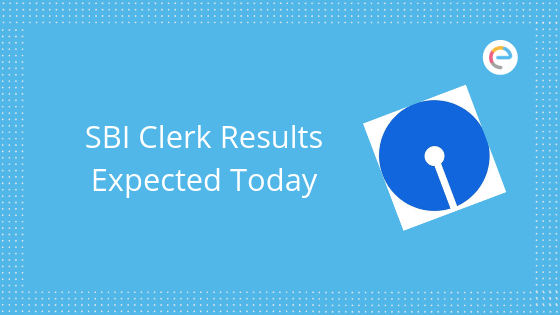 SBI Clerk Exam Result 2019