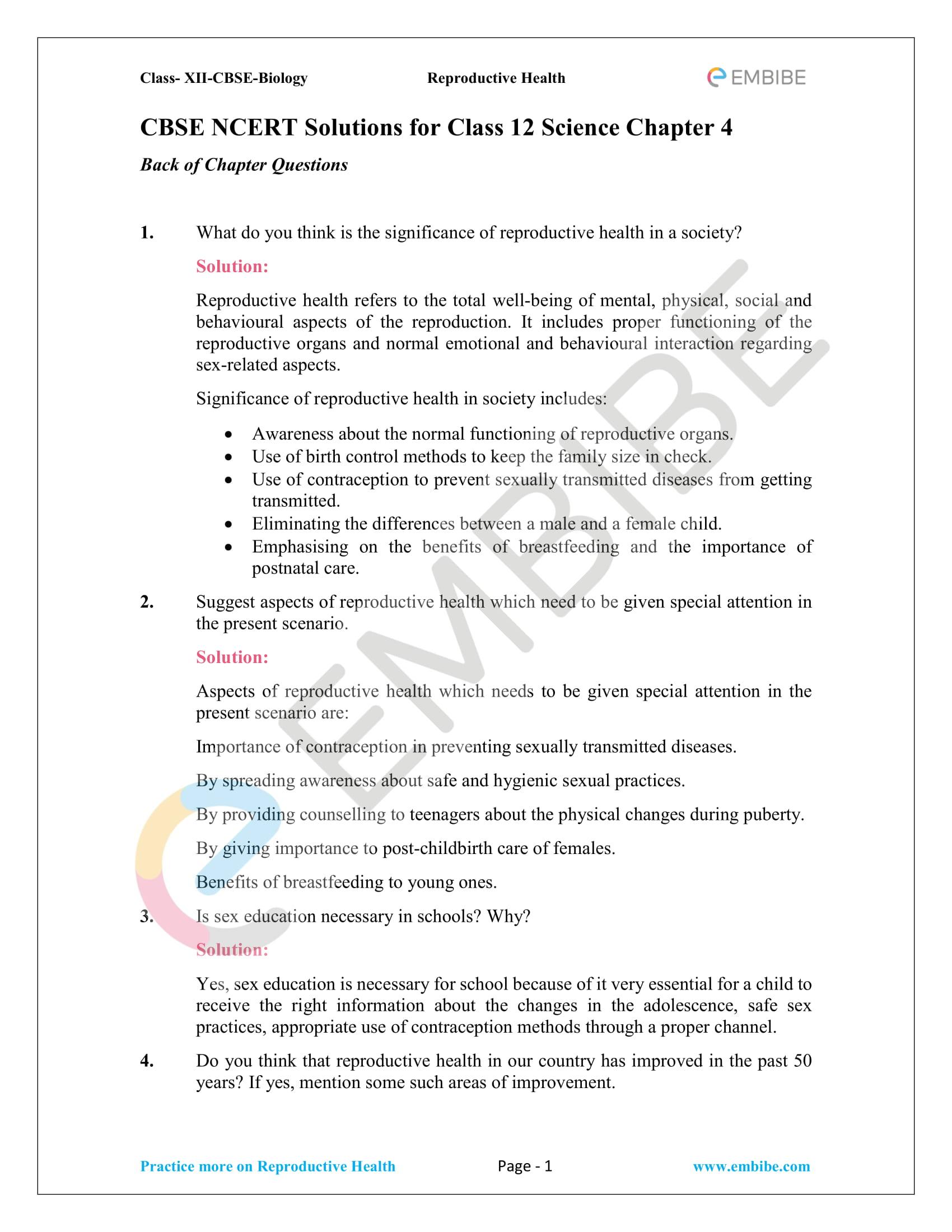 NCERT_Grade12_BOC_Biology_Reproductive Health-1