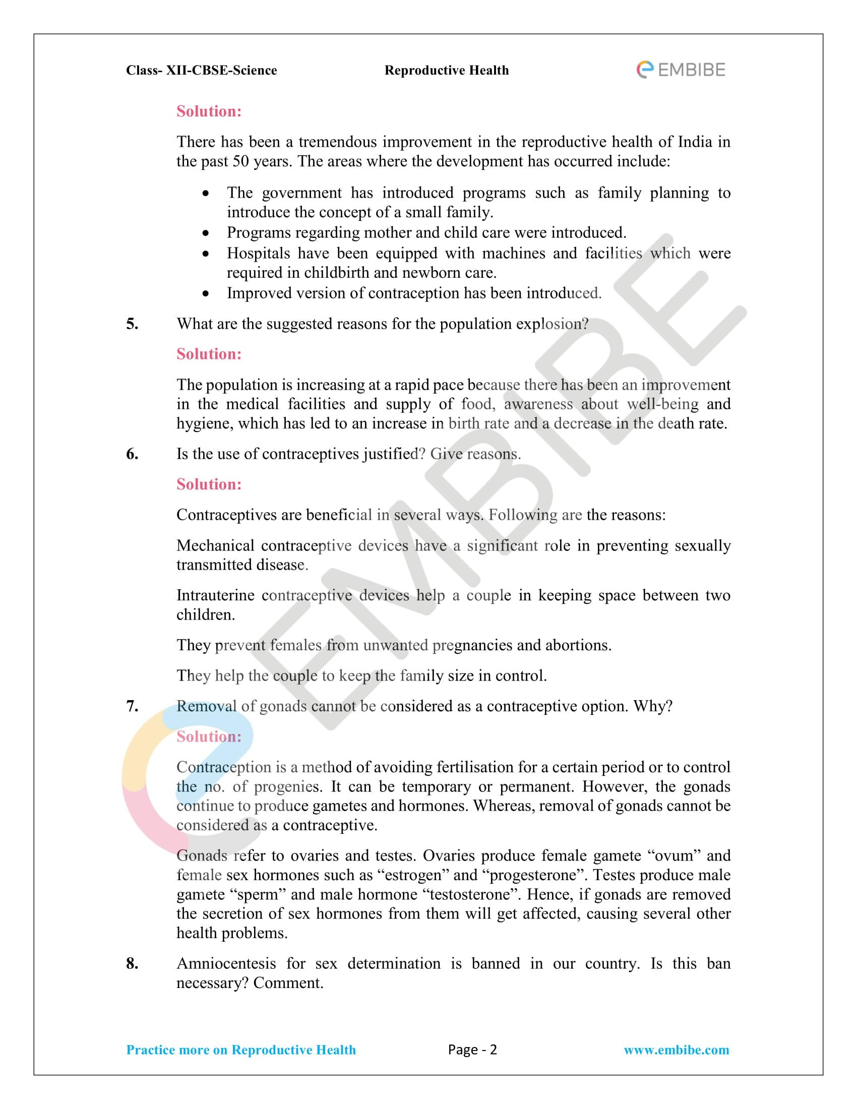 NCERT_Grade12_BOC_Biology_Reproductive Health-2