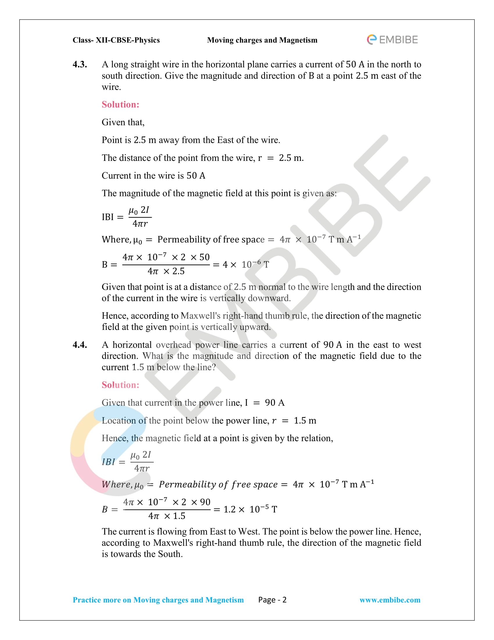 NCERT_Grade 12_Physics_Ch_04_Moving Charges and Magnetism-02