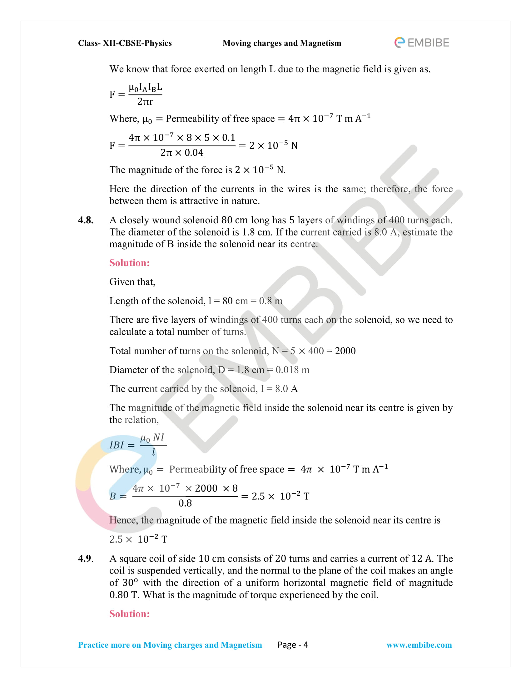 NCERT_Grade 12_Physics_Ch_04_Moving Charges and Magnetism-04
