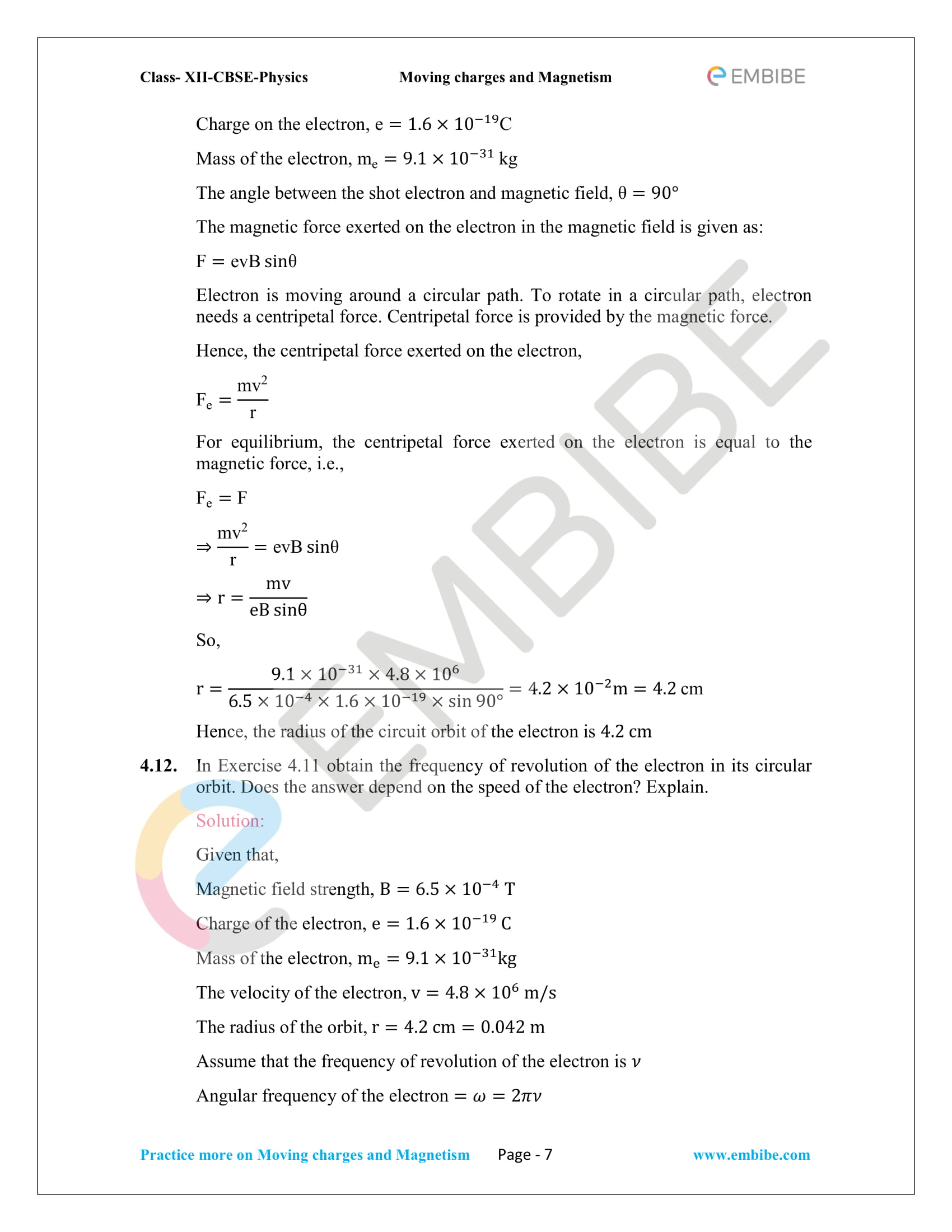 NCERT_Grade 12_Physics_Ch_04_Moving Charges and Magnetism-07