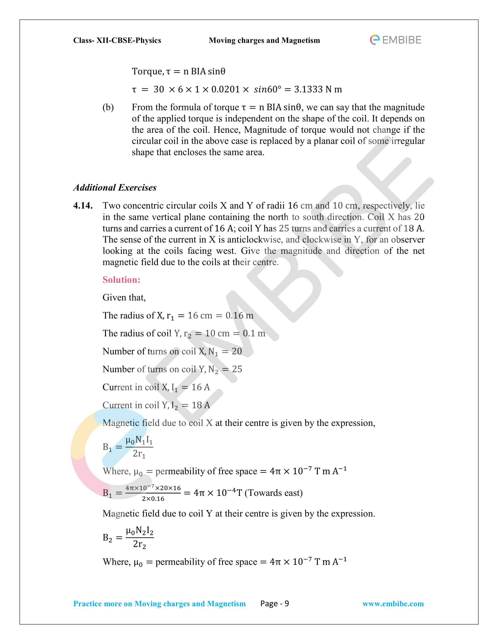NCERT_Grade 12_Physics_Ch_04_Moving Charges and Magnetism-09