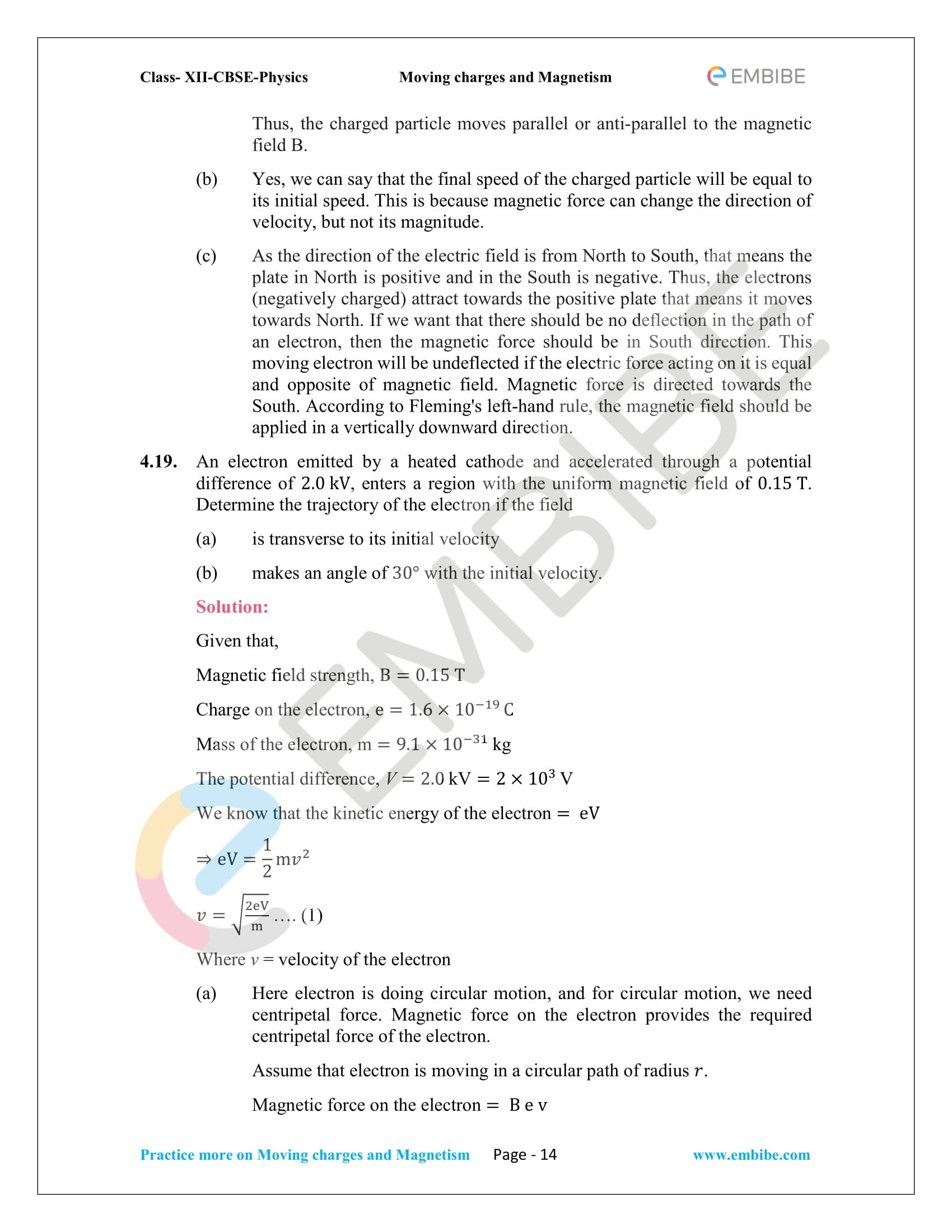 NCERT_Grade 12_Physics_Ch_04_Moving Charges and Magnetism-14