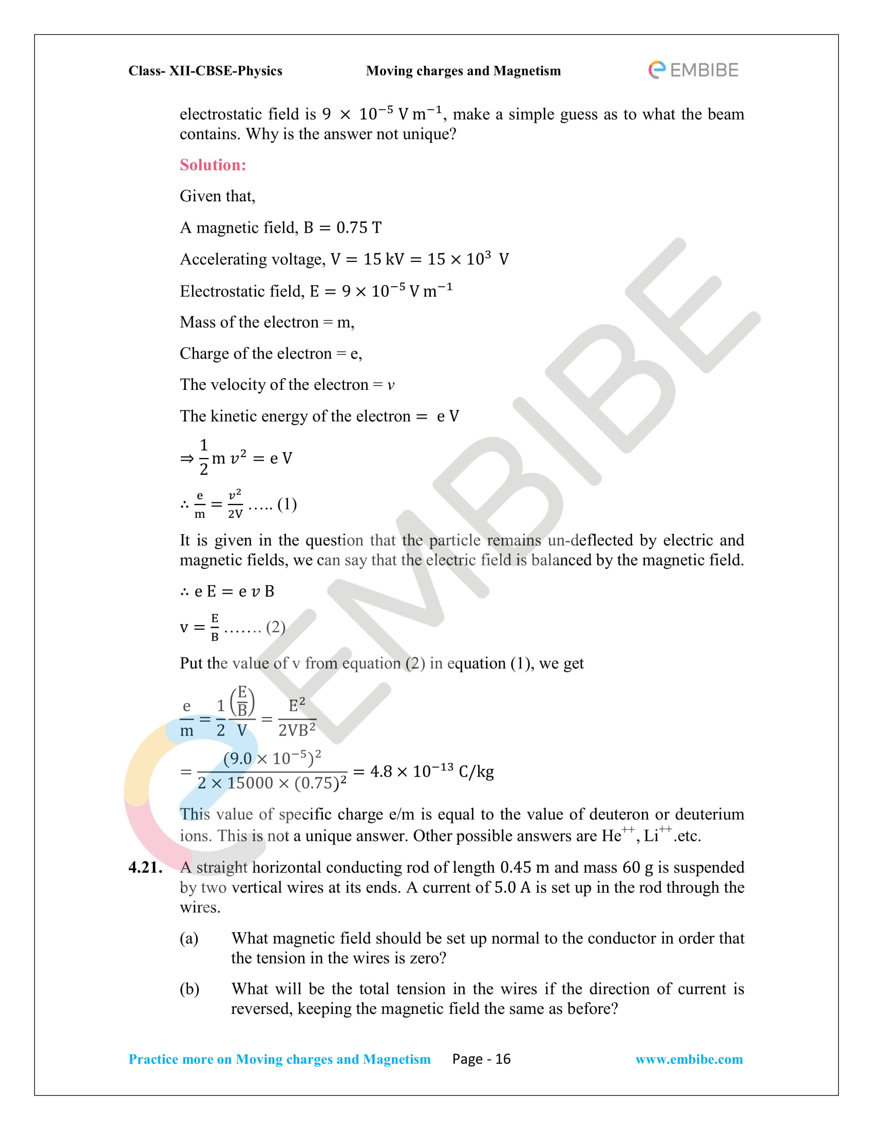 NCERT_Grade 12_Physics_Ch_04_Moving Charges and Magnetism-16