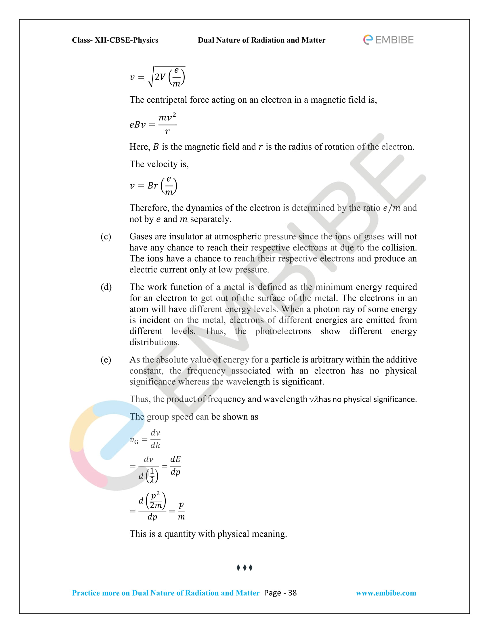 NCERT_Grade 12_Physics_Ch_11_Dual Nature of Radiation and Matter-38