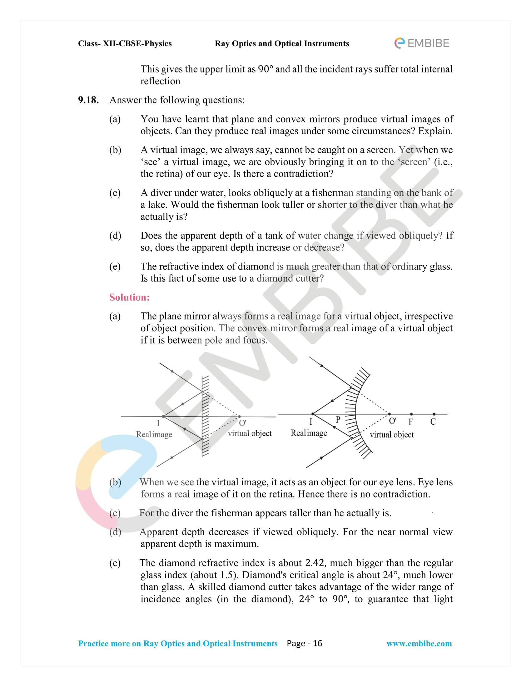 NCERT_Grade 12_Physics_Ch_09_Ray Optics-16