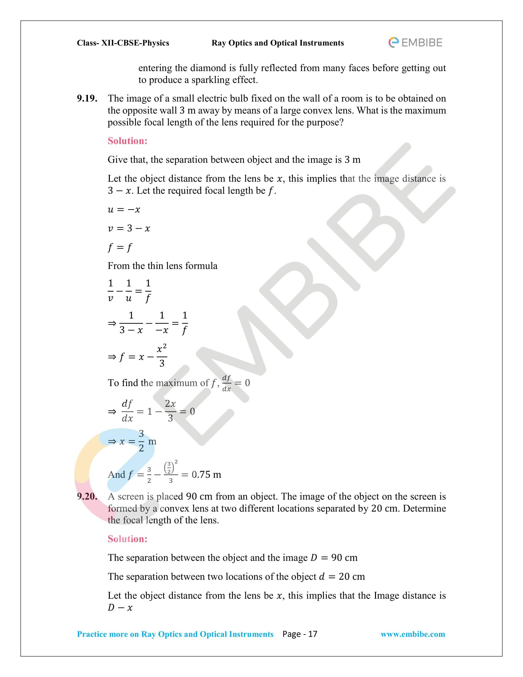 NCERT_Grade 12_Physics_Ch_09_Ray Optics-17