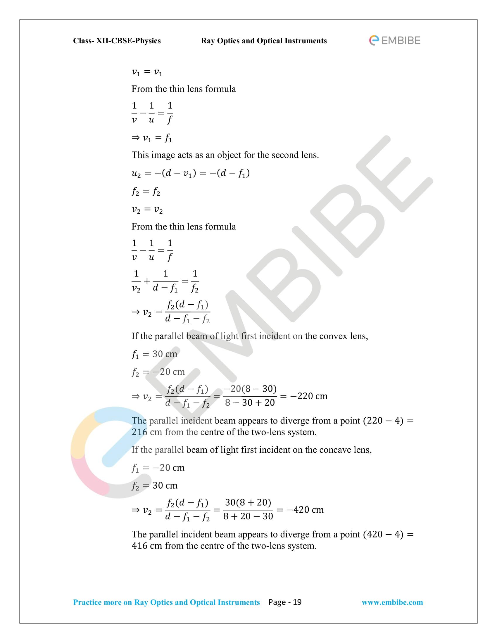 NCERT_Grade 12_Physics_Ch_09_Ray Optics-19