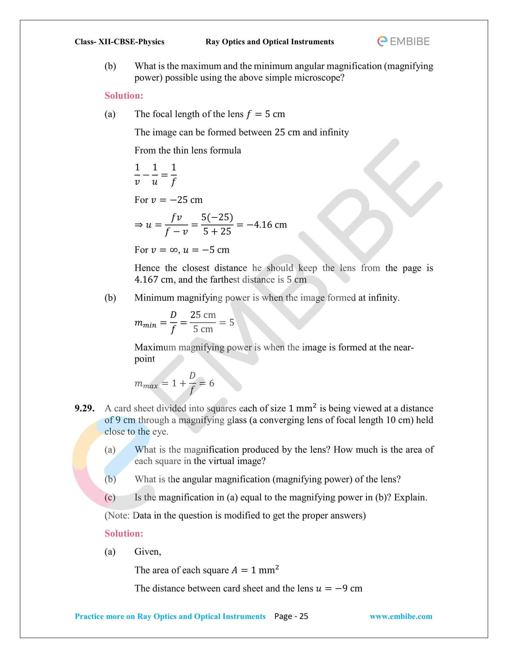 NCERT_Grade 12_Physics_Ch_09_Ray Optics-25
