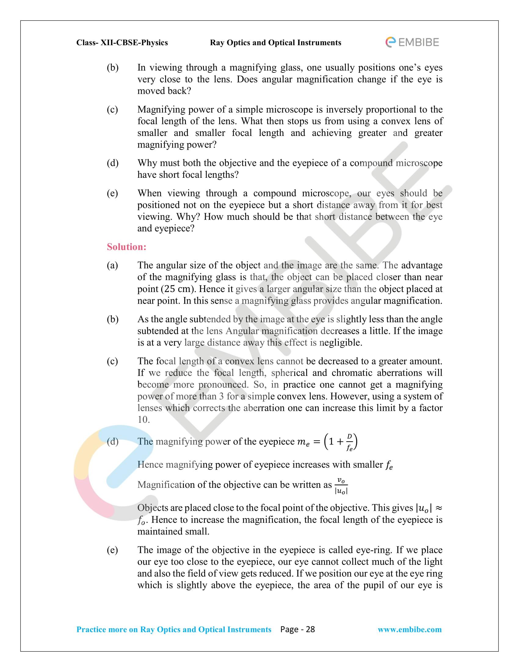 NCERT_Grade 12_Physics_Ch_09_Ray Optics-28