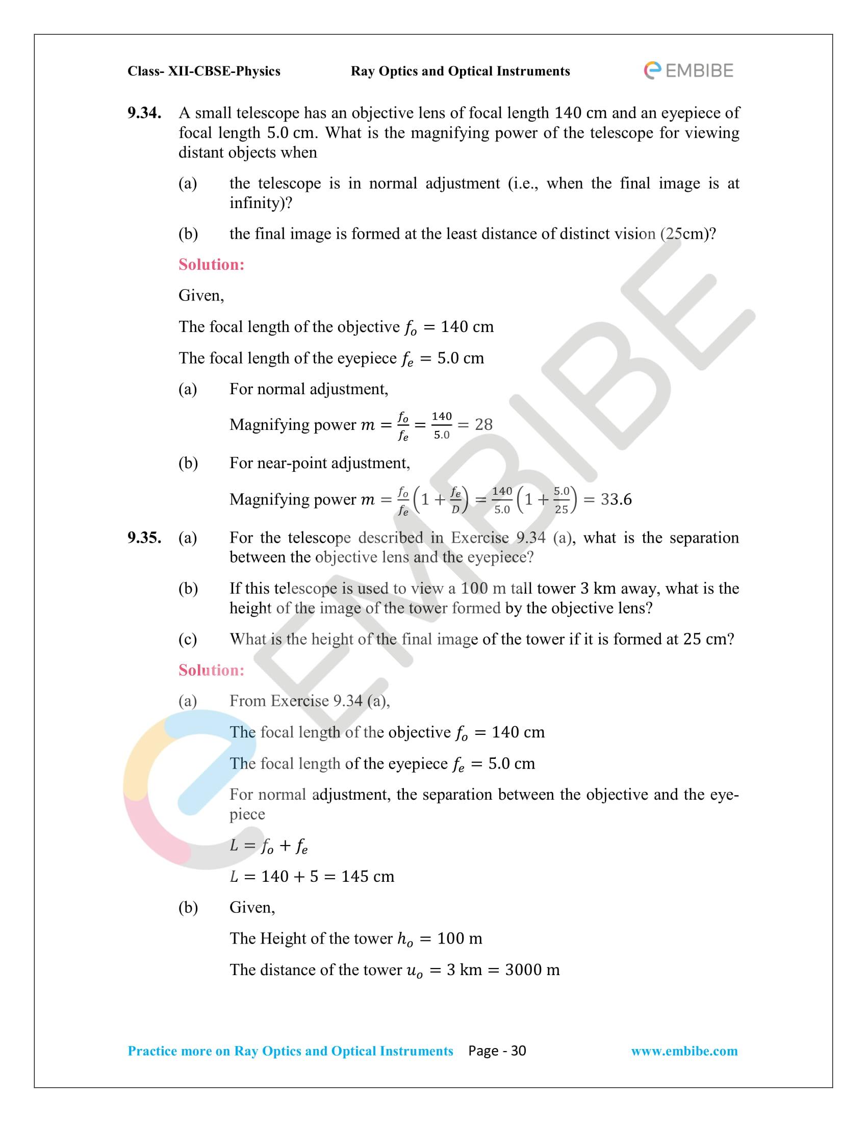 NCERT_Grade 12_Physics_Ch_09_Ray Optics-30
