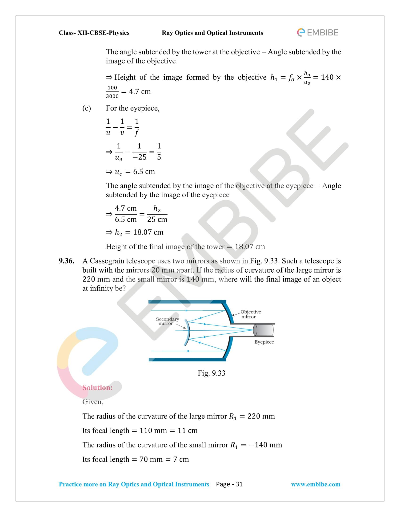 NCERT_Grade 12_Physics_Ch_09_Ray Optics-31