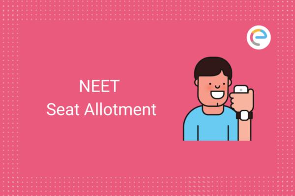 NEET Seat Allotment