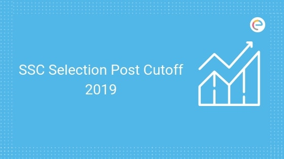 SSC Selection Post Cutoff
