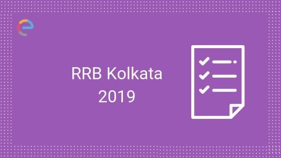 RRB Kolkata