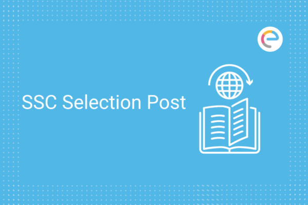 SSC Selection Post