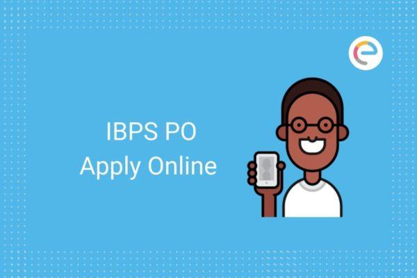 ibps po apply online