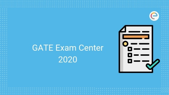 GATE exam center embibe