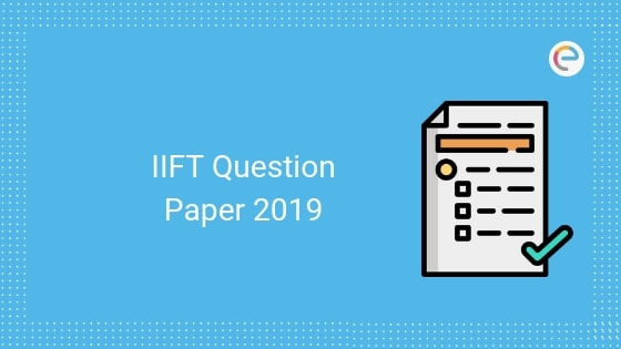 iift question papers embibe