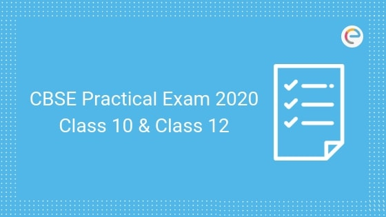 CBSE Practical Exam