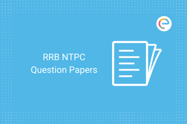 RRB NTPC Question Papers
