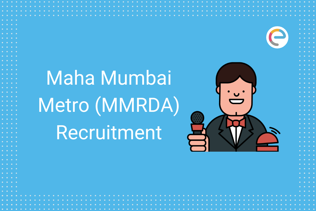 MMRDA Recruitment 2020 Embibe