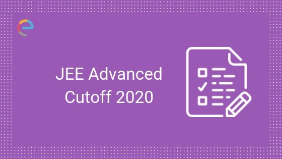 JEE Advanced Cutoff