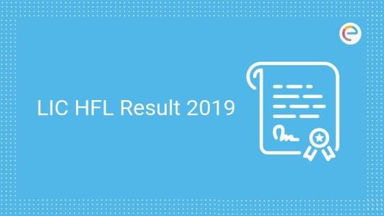 LIC HFL Result