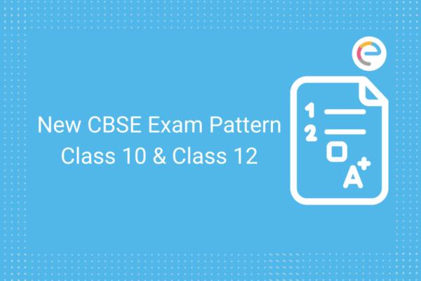cbse exam pattern
