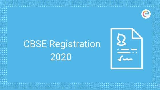 CBSE Registration