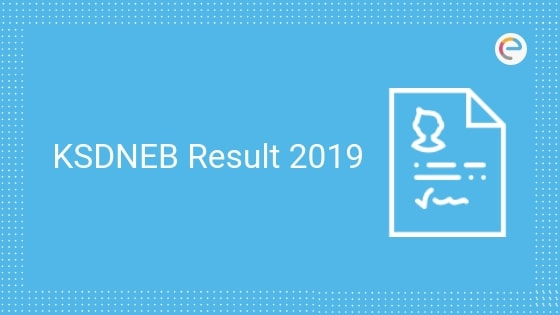 KSDNEB Result Released 2019 – Download KSDNEB GNM Nursing Merit List/Score Card @ ksdneb.org
