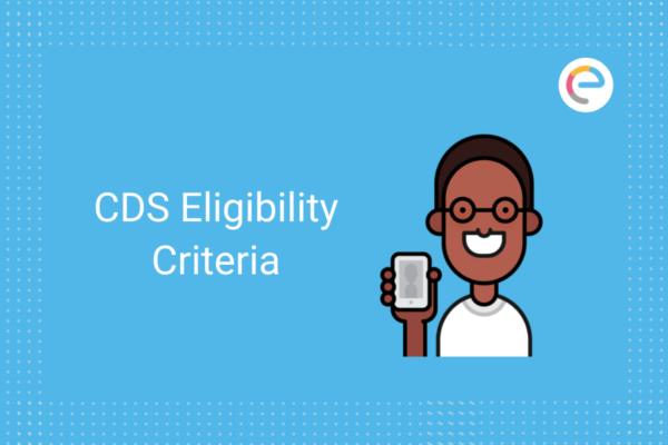 CDS Eligibility Criteria