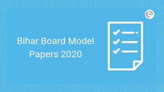 Bihar Board Model Paper For Class 12 & 10: Download BSEB Sample Papers For Class 12 & 10