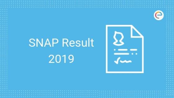 SNAP Result 2019