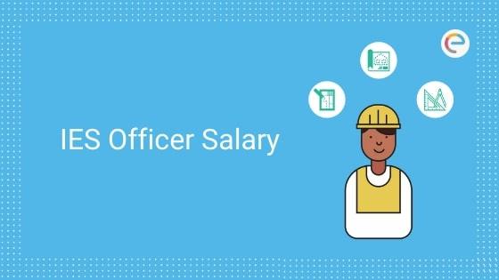 IES Salary