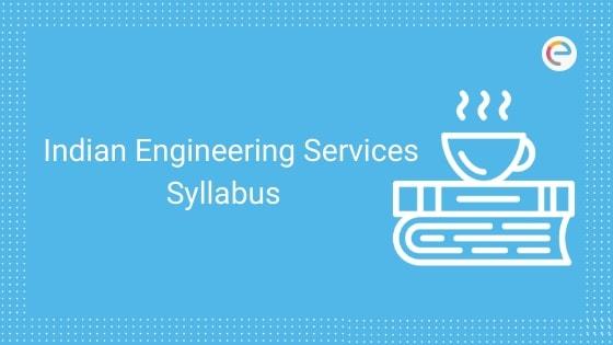 IES Syllabus