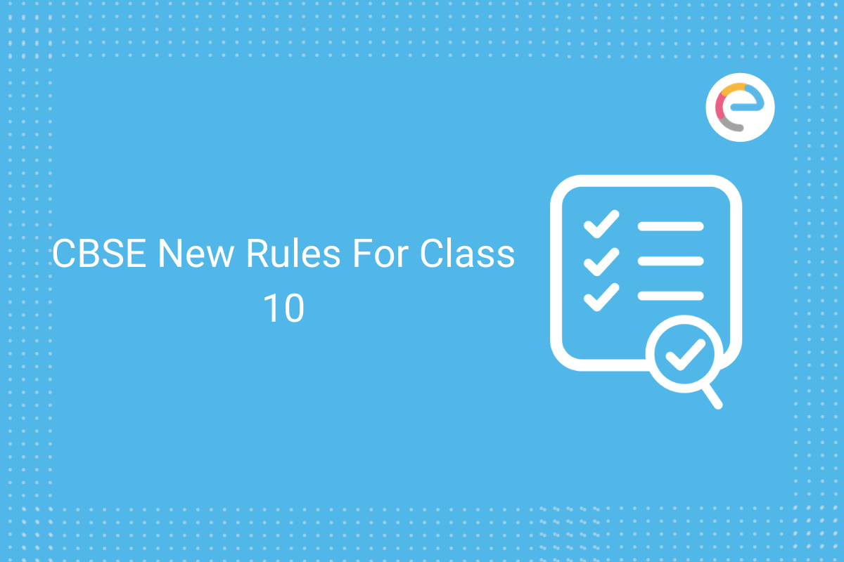 cbse new rules for board exam 2021