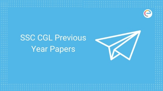 SSC CGL Previous Year Papers embibe