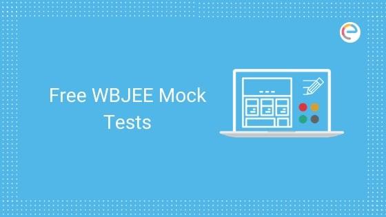 wbjee mock test 2019 embibe