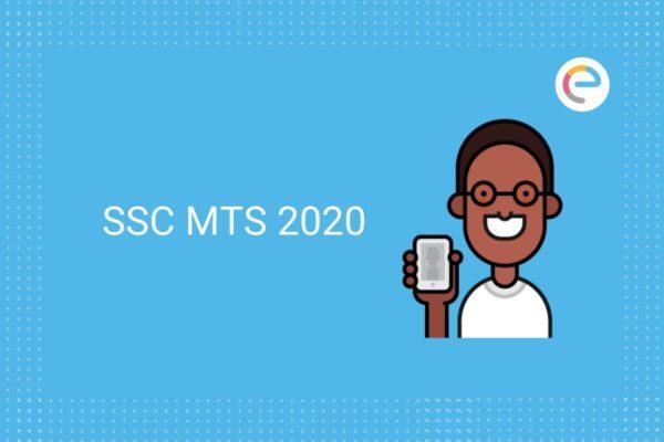 ssc mts 2020