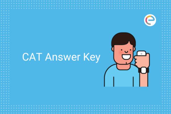 CAT Answer Key 2020 Embibe