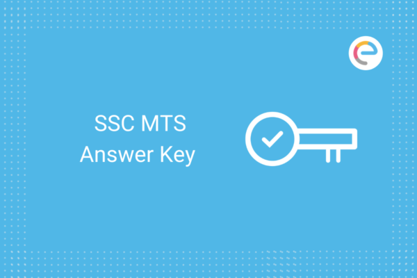 SSC MTS Answer key: Check