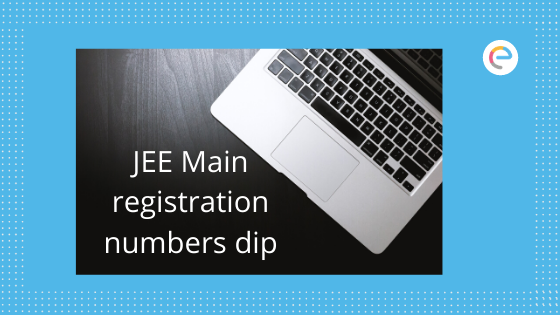JEE Main 2020 Registration Numbers