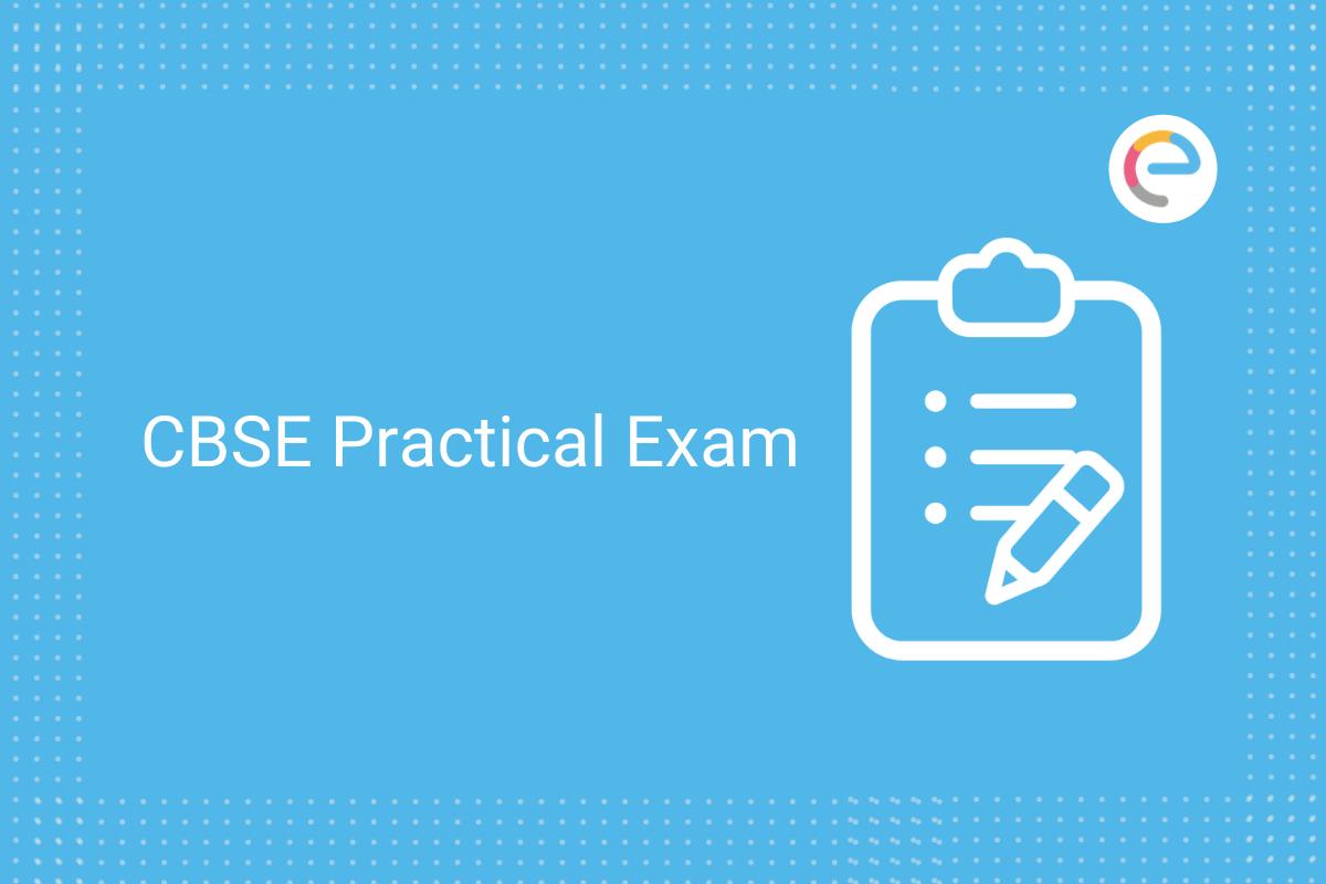 cbse practical exams