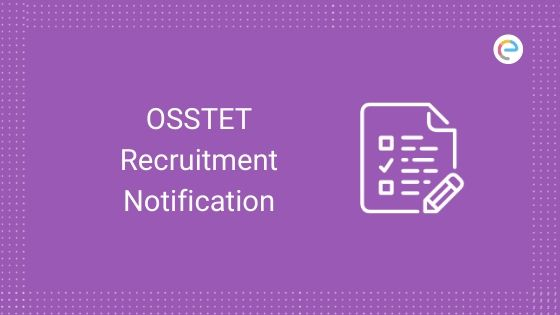 OSSTET Notification