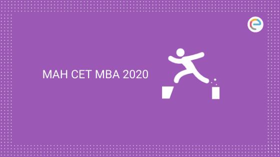 MAH CET MBA 2020