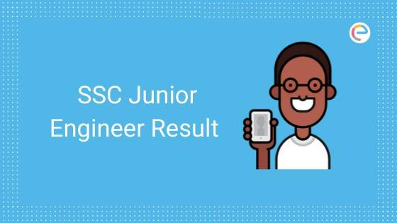 SSC JE Result 2019 Declared @ ssc.nic.in | Check SSC Junior Engineer Tier 1 (Paper 1) Result & Cutoff Here