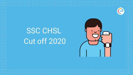 SSC CHSL Cut off 2020 embibe